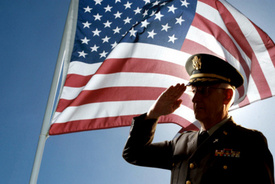 Veterans Day 2011: Honoring Our Nation's Heroes