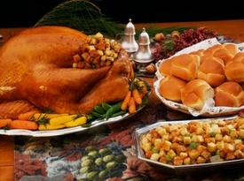 Will You Be Binge Eating This Thanksgiving?