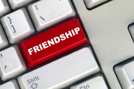 Social Media Etiquette: Unwanted Friend Requests