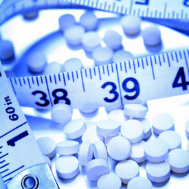 FTC, FDA: HGC Weight-Loss Drugs Pose Serious Health Risks