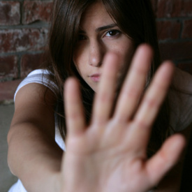 Study: 1 in 5 Women Claim Sexual Assault in U.S.