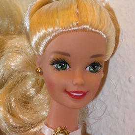Consumers Push for Mattel to Produce 'Beautiful and Bald Barbie'