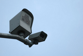 Tequesta Criminals Watch Out, 'Big Brother' is Watching!