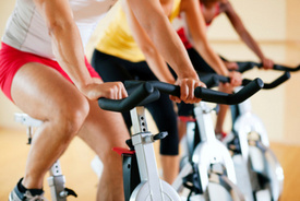 Doctors Advise One-Third of Patients to Exercise