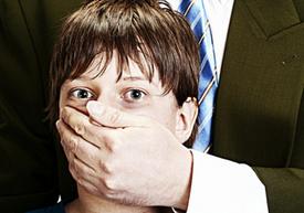 GA Kidnapping Attempt Highlights Importance of 'Stranger Danger' Lessons