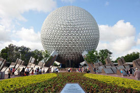 Disney's 'Habit Heroes' Epcot Exhibit Raises Eyebrows