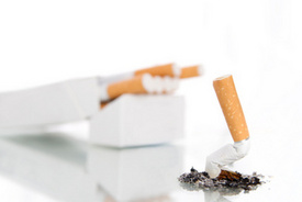 Cancer Society: 6 Million Died in 2011 from Tobacco Use