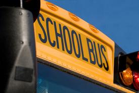 15 Injured in School Bus Accident Near Dorney Park