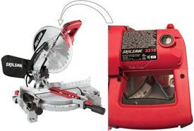 CPSC: Milter Saws by Bosch Recalled for Laceration Hazards