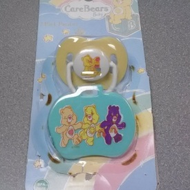 CPSC: CareBears™ Pacifiers Recalled for Choking Hazards