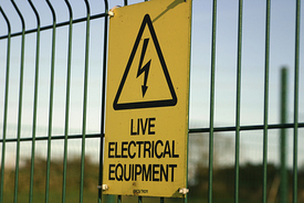Jersey Central Power & Light Worker Electrocuted in Manalapan