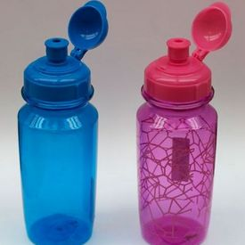 CPSC Recall: H&M Water Bottles Recalled for Choking Hazards