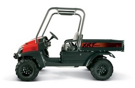 CPSC: Club Car Recalls Golf Carts, Utility Vehicles for Fuel Leak and Fire Risk