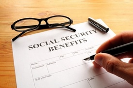 Are There Health Benefits for People Receiving Supplemental Security Income?