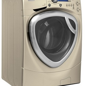 CPSC: GE Front Load Washers Recalled for Injury Hazards