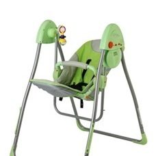 CPSC: Dream On Me Recalls Swings For Strangulation Hazards