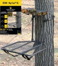 14,000 Rivers Edge Tree Stands Recalled for Fall Hazards