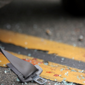 Brake Failure Possible Cause for NY Market Car Crash