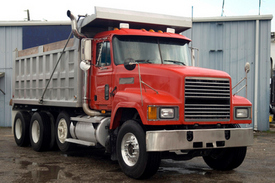 Personal Injury Attorney Reports: Dump Truck Hits, Kills Child, Leaves Scene