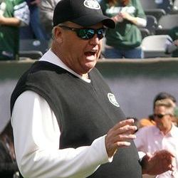 NY Jets Coach Gets Slap on Wrist for Three-Vehicle Wreck in Bethlehem