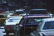 NY Motor Vehicle Accident Bulletin: 4 injured in 4-vehicle crash!