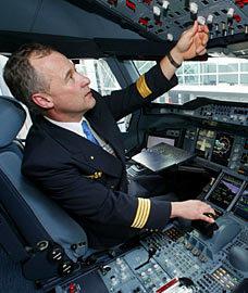What Constitutes Pilot Error in Aviation Accidents?