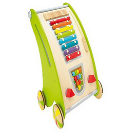 CPSC, Toys R US Recalls Imaginarium Activity Walkers Over Choking Hazards