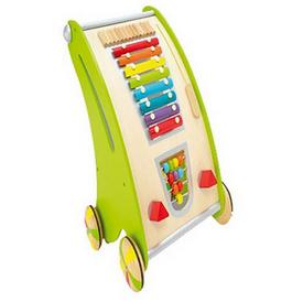CPSC, Toys R US Recalls Imaginarium Activity Walkers Over Choking Hazards
