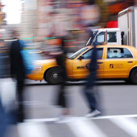 NY Pedestrian Accident Report: Truck Kills Student in Queens Crosswalk
