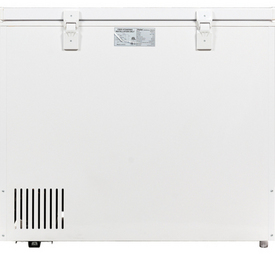 CPSC, Haier America Recalls Chest Freezers for Fire Hazards