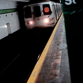 Transit Worker Killed After Falling Into Path of Subway Train in Queens