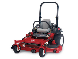 Toro® Z Master® Riding Mowers Recalled For Fire Hazards