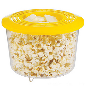 Avon Recalls Microwave Popcorn Makers for Fire and Burn Hazards
