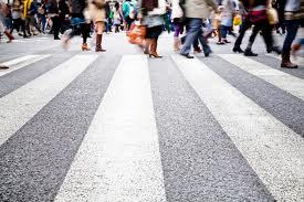 Reducing the Number of Pedestrian Accidents Is a Community Effort