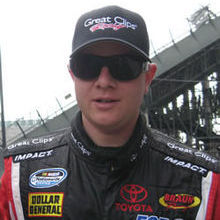 NASCAR Driver Jason Leffler Killed in Crash at Bridgeport Speedway