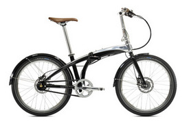 CPSC: Tern Folding Bikes by Stile Products Recalled for Fall Hazards