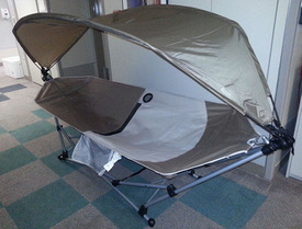 CPSC, H-E-B Recalls Outdoor Solutions Hammock and Sunshade for Fall Hazard