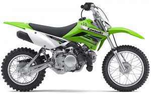 Kawasaki Off-Road Motorcycles Recall For Fuel Leak & Fire Risks
