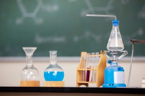 Two Beacon School Students Burnt in Science Lab Experiment