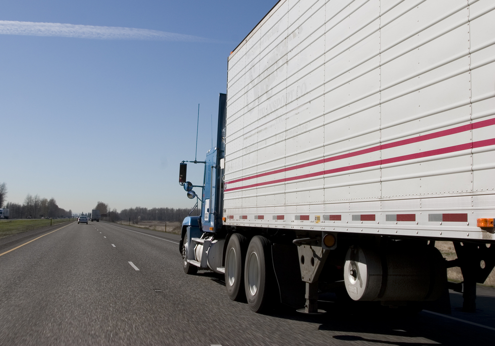 Loose Tractor-Trailer Rim Causes Accident on NJ Turnpike