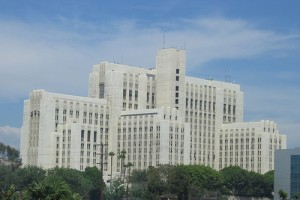 Medical malpractice settlement approved by L.A. County board