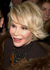 Doctor at center of Joan Rivers medical malpractice suit denies wrongdoing