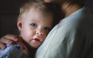 COVID-19 Resurgence and Implications for New York Child Custody and Support