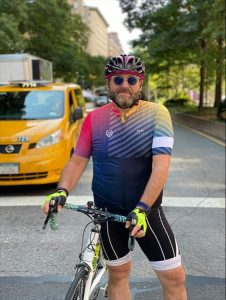 Manhattan Bicycle injury lawyer Glenn Herman Discusses Legal Issues Surrounding Winter Cycling Crashes in New York City