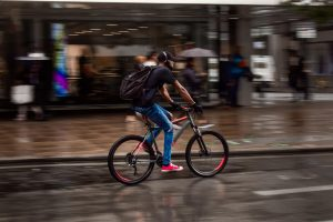 New Yorkers Bicycle Parking Problems Perspective From a NYC Bicycle Accident Lawyer