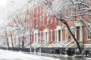 Manhattan Slip and Fall Injury lawyer Glenn Herman offers tips on NYC Winter Slip and Fall Injury and Accidents!