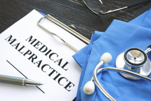What Is Medical Malpractice? New York City Medical Malpractice Lawyer Jonathan C. Reiter Explains
