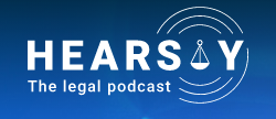 Hearsay, the Legal Podcast Presents a Practical Route to Help Lawyers Obtain CPD Points