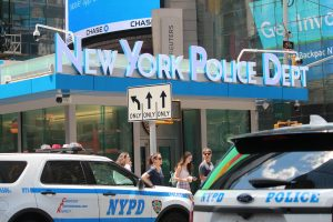 New Jersey mom 'in agony' after NYPD refuses to investigate UES bicycle crash