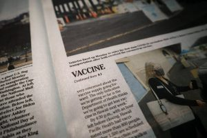 COVID-19 and Anti-Vaccination Propaganda have Found Alliance in the Form of Misinformation – What Led to this?